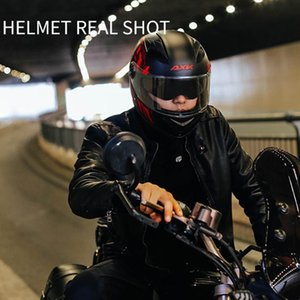 Motorcycle Helmets General Full Cover Helmet Suitable For Scooter