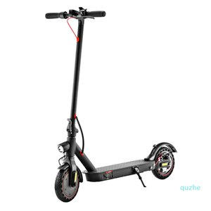 High quality 300w 36v electric scooter with app eu warehouse