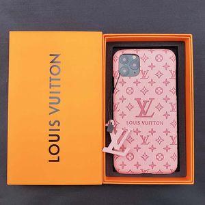 Fashion Luxury Phone Cases For iPhone 13 Pro max 12 11 11Pro 11ProMax X XR XS XSMAX designer shell samsung S20 U NOTE 10 20U FDGGXD