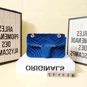 Classic style Velvet Women messenger Fashion bags bag Lady Totes handbags With Shoulder Strap, Dust 443497