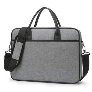 Briefcases Men Briefcase Office Sac Bandouliere Homme Männer Tasche Crossbody Business Bag Maletin Oficina Hombre Laptoptas Shoulder