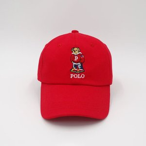 Men's new spring and summer day cap British retro trend baseball cap female cub embroidered cap classic black and white red Khaki available