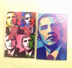 Runtz Obama Jokes Up Mylar Bag 3.5g Zipper Pouch Packaging for Edibles Gummies Storage INSANE Retail Package Packing