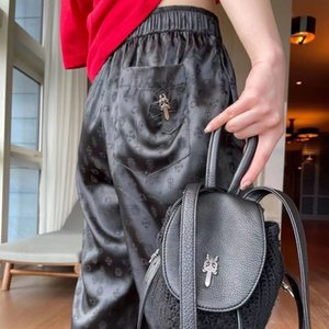 And Cross Hot CH Ch For Men New Women 2021 pants Fashion Style TS