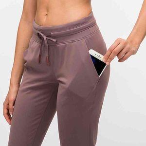 2021 - Align Quick Dry Slim Fit Running Fitness Pants Slimming Yoga Leggings Joggers