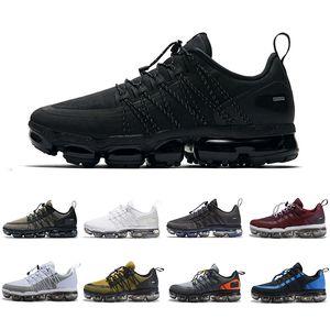 Cheap подъемные ботинки спортивные туфли мужчин тройной белый черный светоотражающий средний оливка боркундия влюбленность мода дизайнерские тренажеры спортивные кроссовки