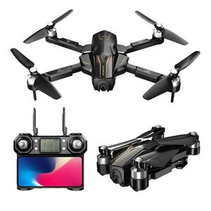 The Original Drone Q8 With 4K HD Camera Professional Edition GPS Positioning 30mins Flying Level 7 Windproof Quadcopter Dron Drones