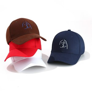 Hats Cap men's and women's sun shading baseball cap in spring and summer