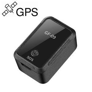 wtyd for GF-09 Car Tracking AGPS LBS WiFi Tracker