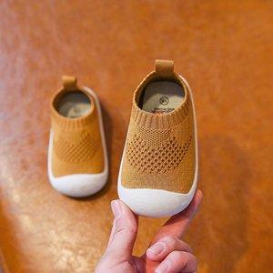 Baby First Walkers Shoes Boys Footwear Infant Sneakers Toddler Wear Spring Autumn Cute Room Socks B4655