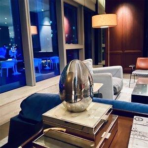 Домашняя мебель Модный Christofle Парижское настроение Кофейное ложка Комплект Площадка из нержавеющей стали яйцо чайной ложкой 599 S2