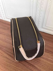 news classic Fashion Luxurys Designers Cosmetic bags mini Pouch Wallets Medr Handbags Toiletry Makeup Bag Cases Purses