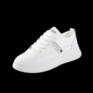 Skate shoes Women Sneakers Restore Light White Sneaker Women's Comfortable Casual Breathing Outside Sport Shoes 0918