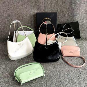 Luxurys Designers bag Top quality Real Leather Women's brushed Genuine tote man Shoulder Bags Original Box Crossbody Handbags body