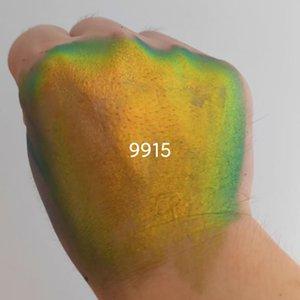 Nail Glitter 10g  Lot Cosmetics Cameleon Powder Super Chameleon Pigment Mutil Chrome Eyeshadow