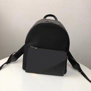Women men backpacks classic double shoulder bag handbags purses Large capacity school book bags Little travel backpack Bumbag