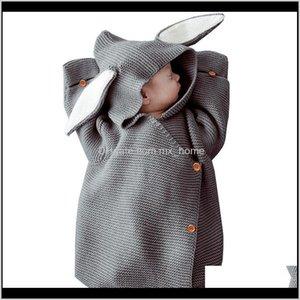 Bags Nursery Bedding Baby Kids Maternity Drop Delivery 2021 Sleeping Bag Baby Long Sleeve Bolsa Infantil Infant Gowns Born Stroller Kinder Sl