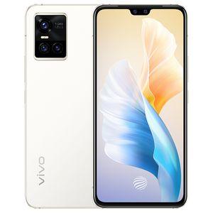 Original Vivo S10 Pro 5G Mobile Phone 12GB RAM 256GB ROM MTK 1100 Octa Core 108.0MP AR NFC 4050mAh Android 6.44