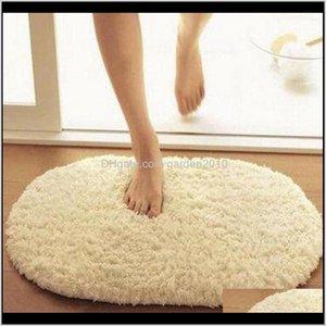 Non-Slip Absorbent Soft Mat Rug Memory Foam Bedroom Floor Shower Bath Mats Bathroom Products1 0Fpuv Vybs4