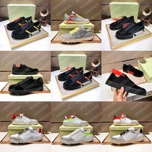 Дизайнер мужской британский мода Низкосопроизводительные спортивные повседневные туфли многофункциональная кожа