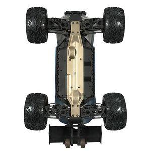 VKAR RACING BISON V3 1:10 4WD RC Big Truck RTR