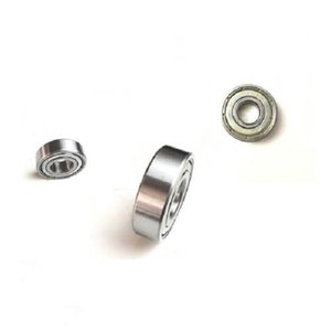 2021 new 5x11x5 miniature deep groove ball bearing 685 685-2Z 5*11*5 mm