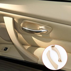 Handles & Pulls Car Inner Handle Interior Door Panel For E90 E91 3-Series Sedan Pull Trim Cover 51417230850 51419150335 51419150340