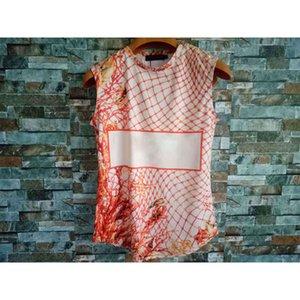 Primavera y verano nueva camiseta suelta y delgada camiseta de manga corta de color sólido para mujer Topc92py