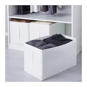 Home Storage Boxes Bins Oxford booth coop washable environmental friendly fabric IKEA