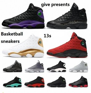 13s Little Shoes Chilredn Baby Playground True Red Toddlers bred Flint Small Kids Newborn Basketball Infant 13 big boy Girl Aurora Green Sneaker