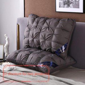 Pillow Hilton El Core Five Star Gift Micro Business Sleep Neck Body