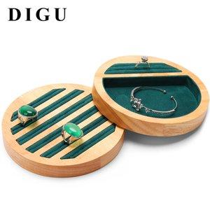 Jewelry Display Tray Ring Jewelry Storage Tray Jewelry Tray Ear Studs Storage Board Ornament Live Display Stand