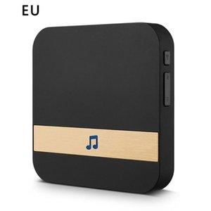Doorbells Wireless Wifi Smart Video Doorbell Chime Music Receiver Home Security Indoor Intercom Door Bell For EKEN 10-110dB
