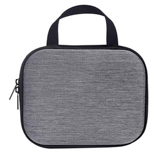 Hard EVA Handbag Storage Bag Travel Carrying Case For Cricut Easy Press Mini Heat Machine Computer Speakers