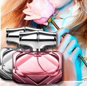 high quality Bamboo rhyme Perfume for Woman 75ml Classic fragrance Charming Long-lasting parfumes