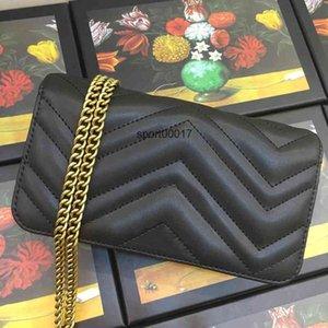 18cm Classic wave pattern women handbags purses loving heart flap crossbody bag ladies flip single shoulder messenger bags