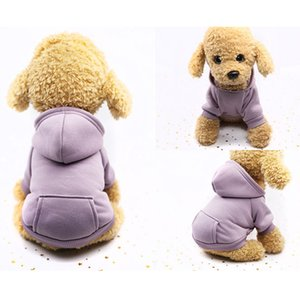 Pet products dog apparel wholesale designer Clothes Coats Warm Puffer windproof luxury girls winter jackets for large