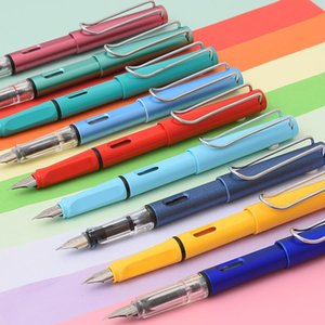 Iridium Fountain Pen Point Set For Students Special Signature Box Pens