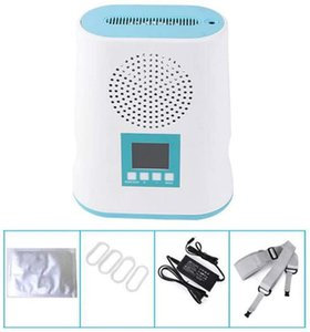 Portable Mini Cryolipolysis Machine Cryo Fat Freezing Body Slimming And Treatment For Beauty Salon Electric Massagers