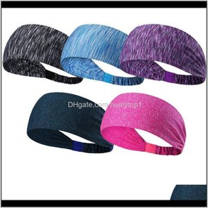 Sports Yoga Bands Quick Drying High Elastic Headbands Multicolor Unisex Soft Head Wear For Hair Accessories 9Gy Z Lmeb6 Aljs6