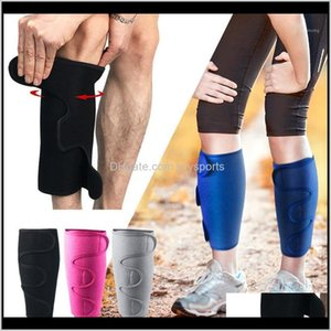 Arm Warmers 1Pc Men Women Adjustable Compression Wrap Legwarmers Sport Leg Protection Sleeve Cover Ok Diving1 Hjsf1 Zxano
