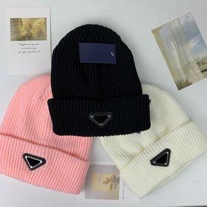 2021 autumn winter designer knitted hat high quality fashion Beanie men's Hat Women's hat warm cap