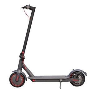 EU Stock MK083 Smart Scooter Foldable Skateboard Max Speed 25km h 36V Electric Scooters 8.5 inch Folding
