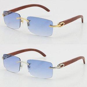 الجملة بيع الخشب الشهيرة خصم كبير النظارات الشمسية ادومبرال uv400 عدسة الانترنت الصيف عطلة محمية مربع نظارات الشمس للرجال أو المرأة 3524012 الحجم: 56-18-140