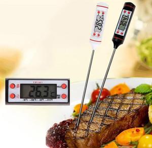 الرقمية الغذاء الطبخ ميزان الحرارة التحقيق اللحوم المنزلية عقد الأدوات وظيفة المطبخ lcd المقياس القلم شواء شواء الحلوى ستيك حليب الماء 4 أزرار