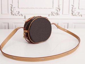 2021 Модные дизайнеры Женщины Сумки Luxurys Lady Crossbody Сумки Высококачественная кожаная сумка для плеча Классические Цветы Messenger Beets Chots Chens Tote 45149