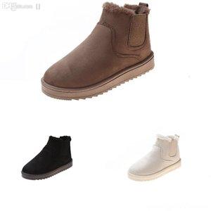 Botas da Austrália.Uggs.Ugg.9ijlt clássico Austrália Wgg outono e inverno algodão bootwomens boot boot meninas lady bailey bow w hqs