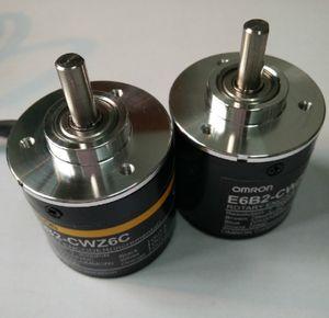 E6B2CWZ6C Omron Codificador Rotativo E6B2-CWZ6C 20 30 40 60 100 200 360 400 500 600 1000 1024 1800 2000 2500P / R 5-24V T200605
