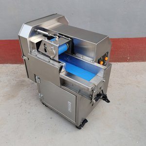 Industrial Vegetable Cutting Machines Commercial Cutter Leek Carrot Dicing Slicer