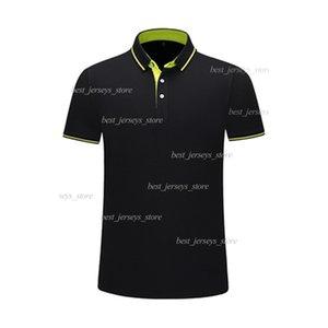 Koleksiyon Polo Gömlek Ter emici ve Kuru Yaz T-shirt Erkekler 2021 Son Sezon